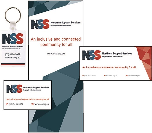 NSS Open Day materials